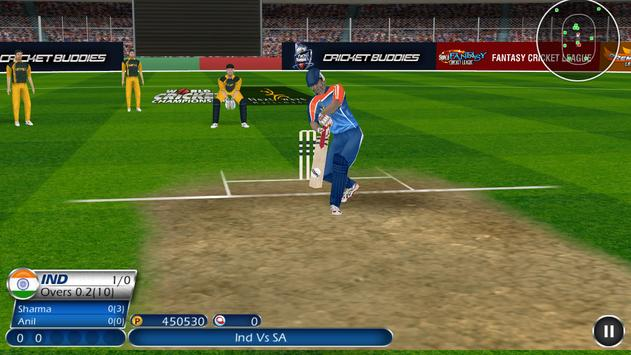 World Cricket Championship  Lt screenshot 2