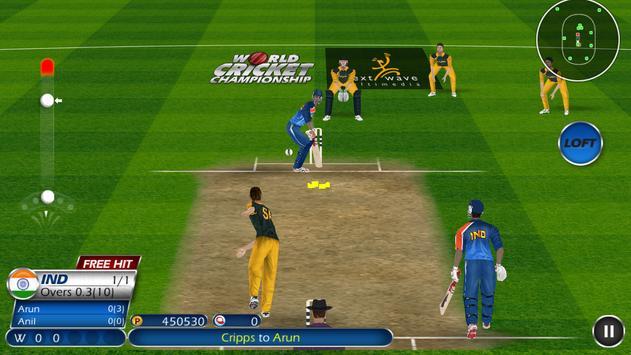 World Cricket Championship  Lt screenshot 7