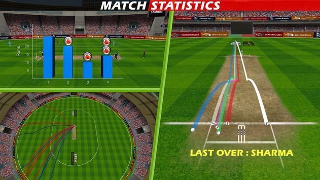 World Cricket Championship  Lt स्क्रीनशॉट 4