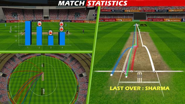 World Cricket Championship  Lt screenshot 4
