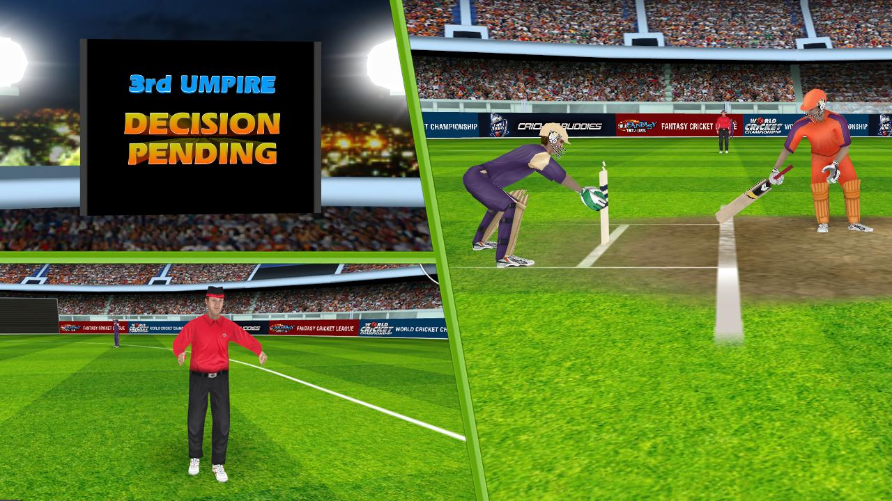 World Cricket Championship Lt for Android - APK Download
