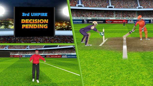 World Cricket Championship  Lt screenshot 6