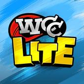 WCC LITE - Heavy on Cricket, Light on Size! icon