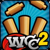 World Cricket Championship 2 simgesi