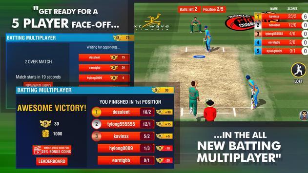 World Cricket Championship 2 APK Download - Free Sports GAME