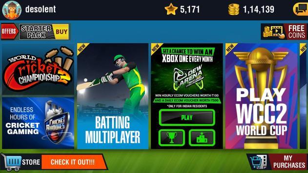 best cricket games download for mobile