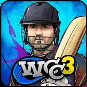 World Cricket Championship 3 आइकन