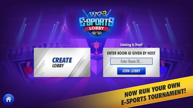 World Cricket Championship 3 screenshot 11