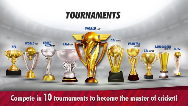 World Cricket Championship 3 screenshot 14