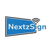 NextzSign - Cloud-Based Digital Signage icon
