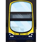 Dublin Bus: Next Bus Dublin Free アイコン