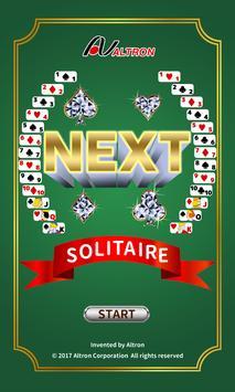 Next Solitaire screenshot 3