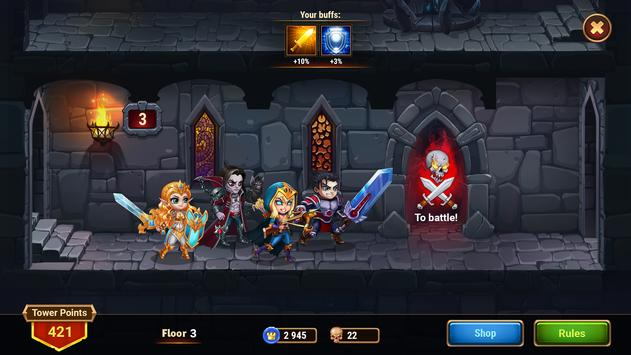 Hero Wars screenshot 5