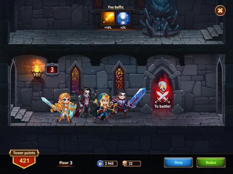 Hero Wars imagem de tela 17