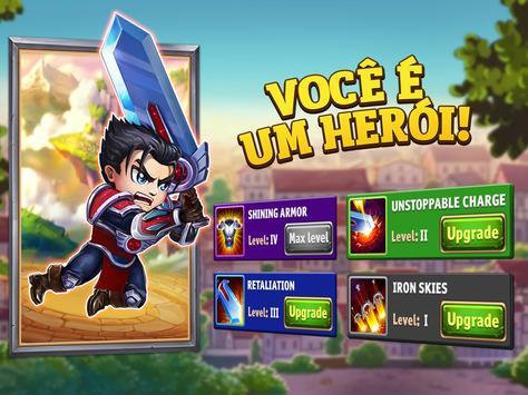 Hero Wars imagem de tela 12