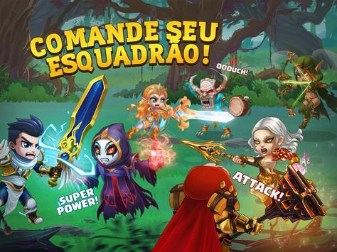 Hero Wars imagem de tela 14