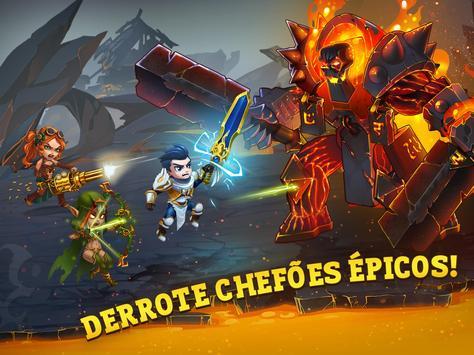 Hero Wars imagem de tela 9