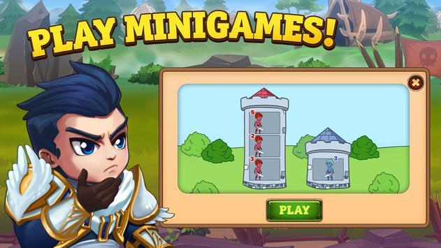 Hero Wars screenshot 7