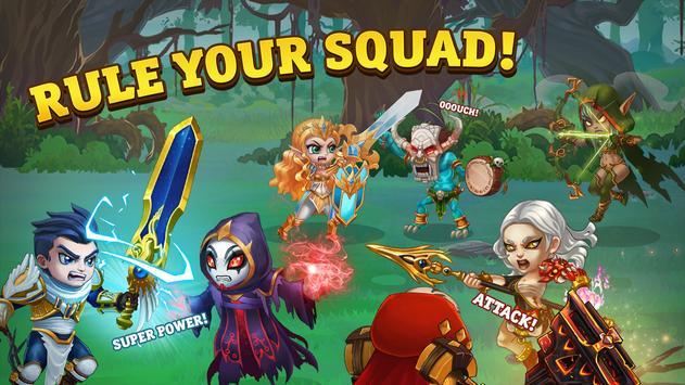 Hero Wars screenshot 17