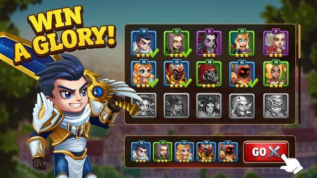 Hero Wars screenshot 19
