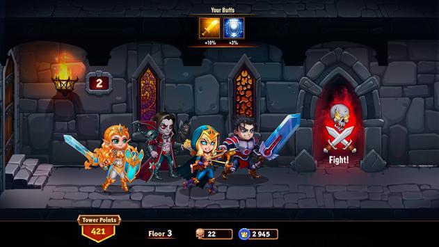 Hero Wars screenshot 6