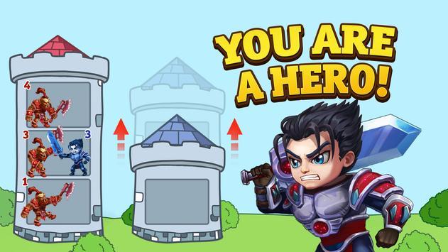 Hero Wars screenshot 15