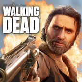 The Walking Dead: Our World أيقونة