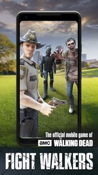 The Walking Dead: Our World poster