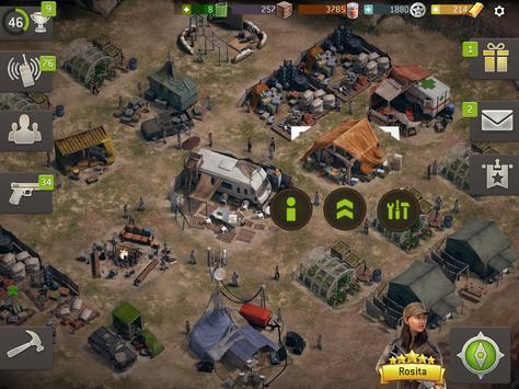 The Walking Dead No Man's Land screenshot 20