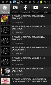 Moon Valencia-poster
