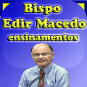 Bispo Edir Macedo Ensinamentos biểu tượng