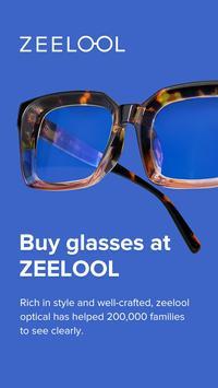 ZEELOOL poster
