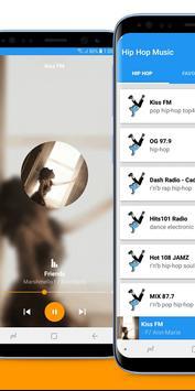 Hip Hop Music Hip Hop screenshot 1