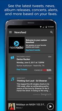 NextRadio screenshot 6