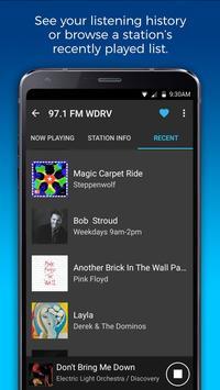 NextRadio screenshot 7