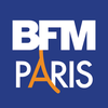 BFM Paris icône