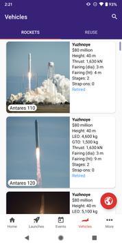 Next Spaceflight screenshot 5