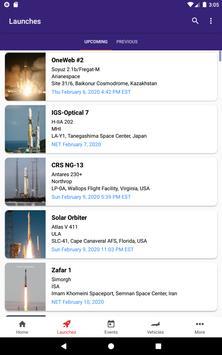 Next Spaceflight screenshot 9