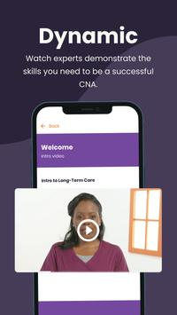 NextStep Healthcare Careers screenshot 3