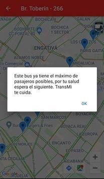 TransMi App screenshot 5