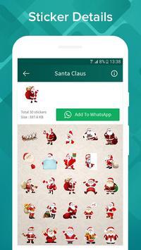 WhatsUp Stickers screenshot 2