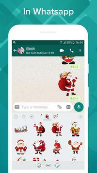 WhatsUp Stickers screenshot 6
