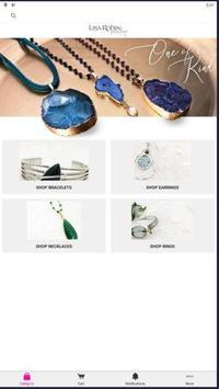 Lisa Robin Jewelry poster