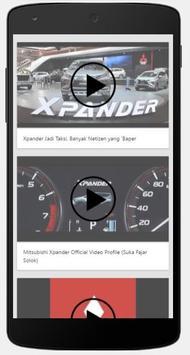 Xpander screenshot 3