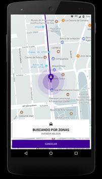 City Taxi screenshot 4