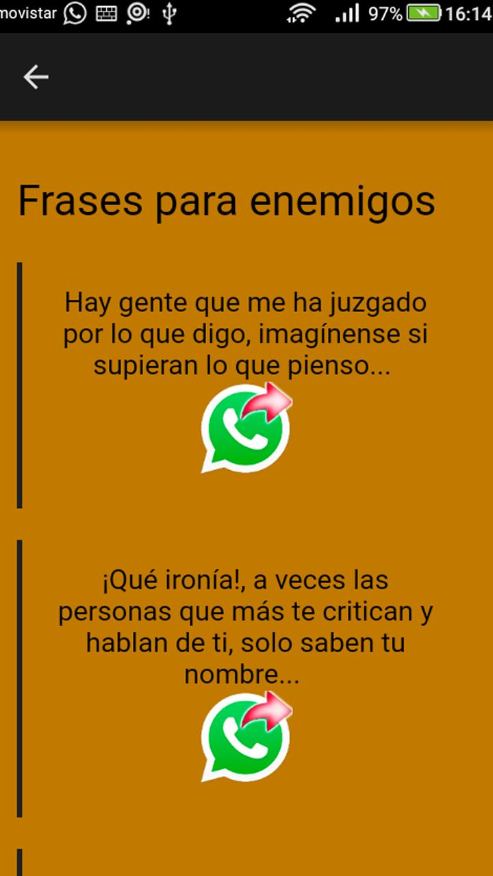 Frases Con Indirectas For Android Apk Download
