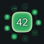 Math Puzzle icône