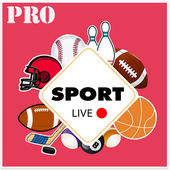 Pro Live Streaming NFL NBA NCAAF NAAF NHL And More v9 (Ad-Free) (Unlocked)