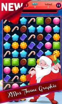 Candy Rush Soda Xmas screenshot 2