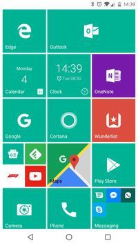 Launcher 10 screenshot 2